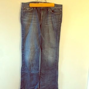 Relaxed fit Joes jeans